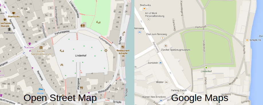 OSM_vs_GoogleMaps